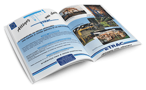 Catalogue ETRAC en ligne