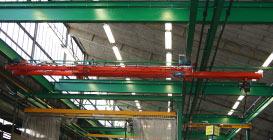 Etrac - Services Pont roulant